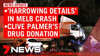 7NEWS Update: National news headlines for April 24, 2020 (AM Edition) | 7NEWS