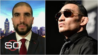 Tony Ferguson: Khabib Nurmagomedov bailed out of UFC 249 | SportsCenter