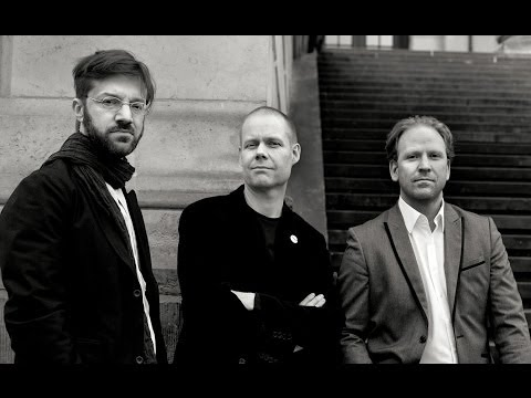 Recomposed by Max Richter: Vivaldi, The Four Seasons - Doku