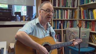 Beatles songwriting debate solved, says professor