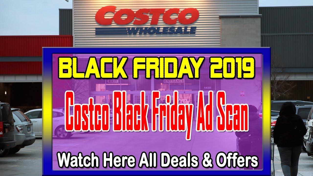 25 Best Black Friday Deals: Amazon, Apple, Best Buy, Costco ...