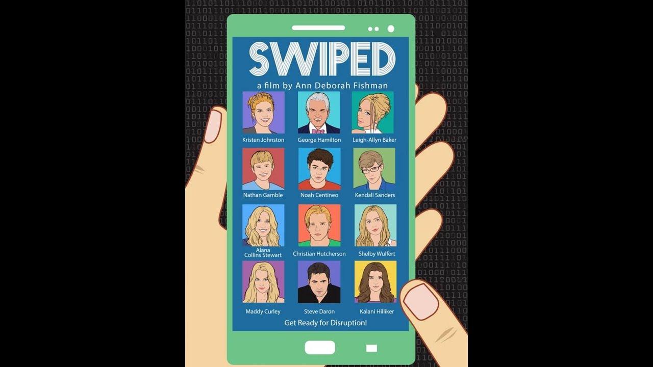 Download Deslizado (Swiped) - La película