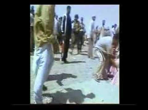 Yazidis Under Attack - Iraq