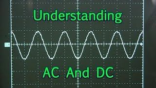 Understanding AC And DC, How Diodes Work