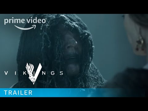 Vikings Season 4 Extended Trailer | Amazon Prime - YouTube