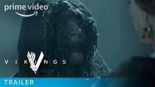 Vikings Season 4 Extended Trailer | Amazon Prime