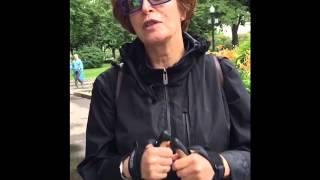 Отзыв I о видео курс Скандинавская ходьба 3 простых шага