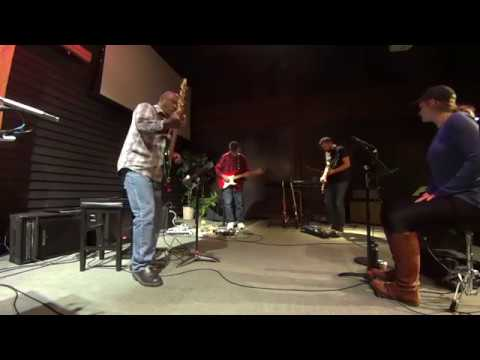 11/3/17 Miss Sydney & the Downtown Saints (rehearsal excerpts)