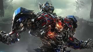 Autobots reunite Transformers Age of Extinction OST Official Soundtrack