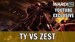 TY vs Zest (TvP) - Sick Plays! YOUTUBE EXCLUSIVE!