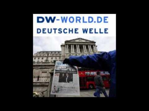EcoStyle director Simon Hall interviewed on German radio Deutsche-Welle