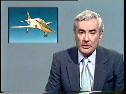 ITN News at Ten (1984)