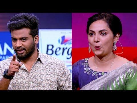 Mazhavil Manorama Nayika Nayakan Episode 49