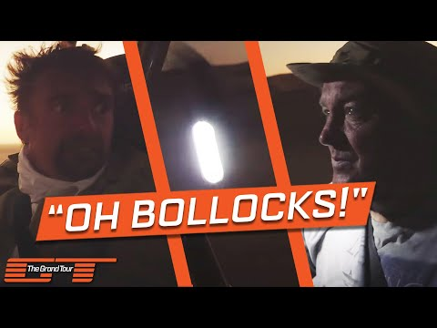 Download Youtube: The Grand Tour: Bollocks