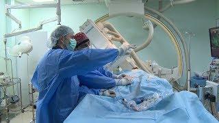 2 օրում սոցփաթեթի 4 շահառու կօգտվի սրտի վիրահատական ծառայությունից