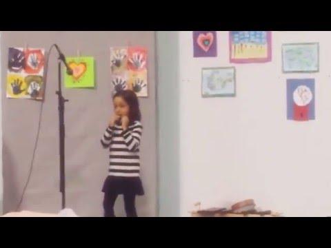 Bozeman Summit School Talent Show