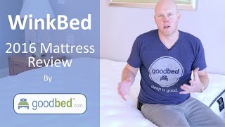 WinkBed Mattress Review (2019 Update)