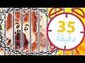 أغنية بادي فادي حلقات متواصلة لمسلسل السجن 35 دق Buddy Fady The Prison Compilation mp3