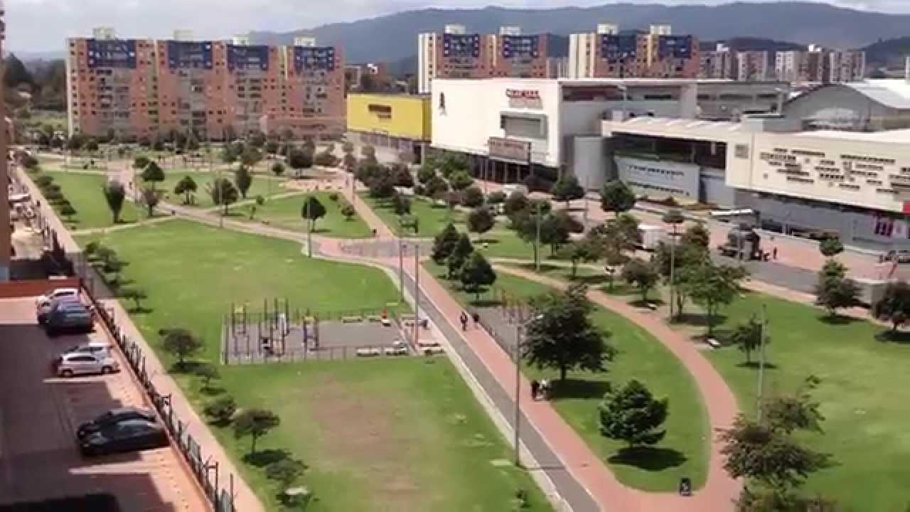Apartamento Plaza Imperial Suba Bogota