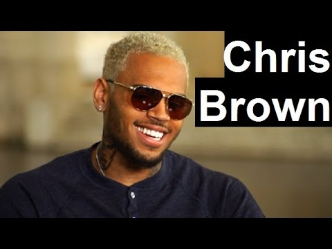 Chris Brown Net Worth 2017 , Height And Weight