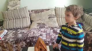 Готовим топ с ребенком 3 года Развивающие игры...
