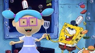 Concurso de cocina Nickelodeon   juegos Nick   juegos Funny