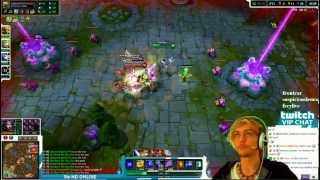 Siv HD The Serenade Of LeBlanc Livestream
