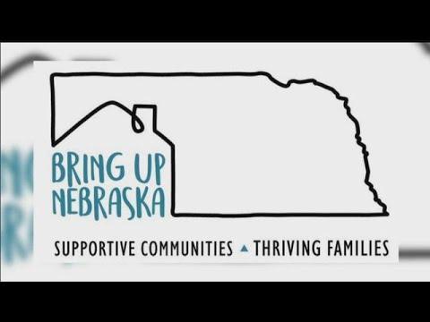 Ricketts announces plan to help struggling Nebraska families
