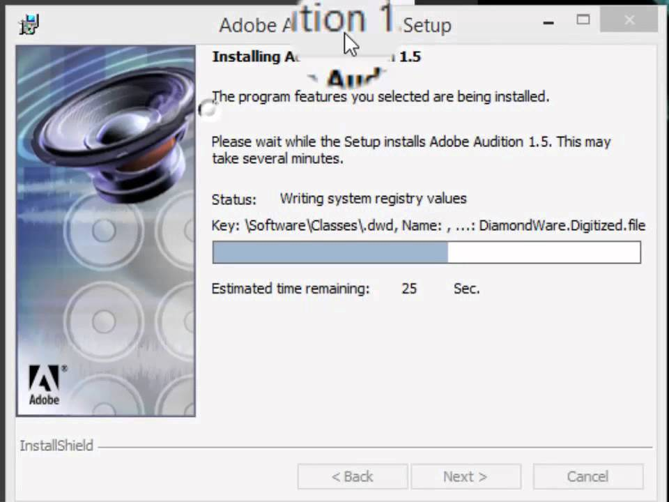 adobe audition 1.5 free crack