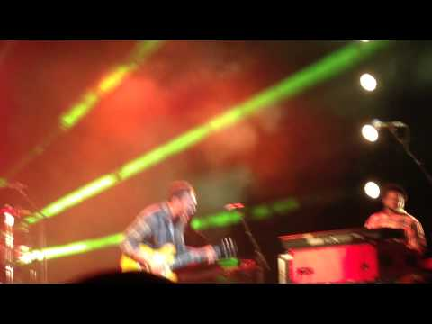 Fly Phillip Phillips DPAC 11/2/14