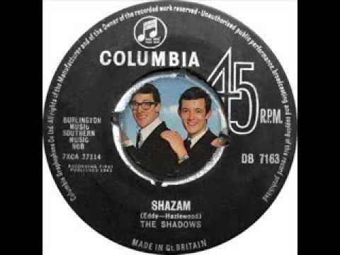 Shazam 1963 - Cover Diego García G.