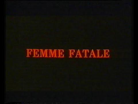 Download Femme fatale (Trailer en castellano)