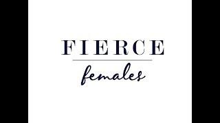 Fierce Females | Women's Health & Wealth