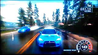 Need for Speed: Hot Pursuit - Title Fight [Racer/Duel]