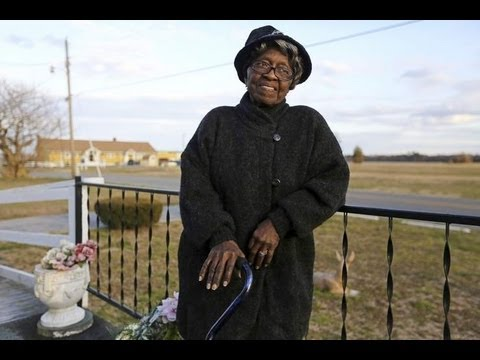 89-year-old woman's message to teen kidnappers