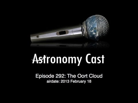 Astronomy Cast Ep. 292: The Oort Cloud