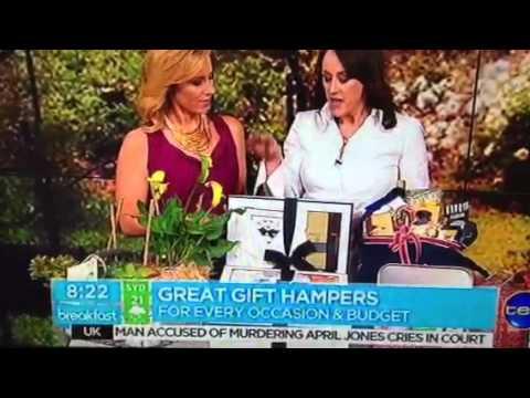 Pamper Hamper Gifts - Gift Hampers