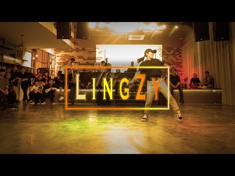Judge Demo: Lingzy | The Moment 2018 X Pop City Malaysia
