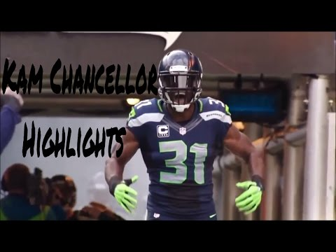 Kam Chancellor Highlights Here Comes The Boom