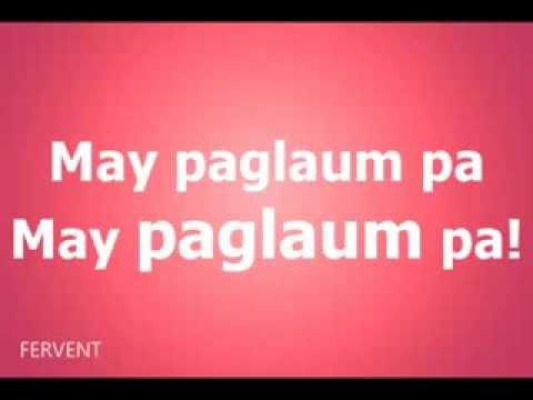 Fervent - May Paglaum Pa Lyric Video