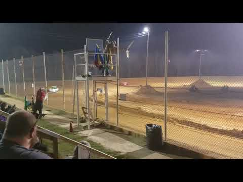 Northwest Florida Speedway Heats 3/7/18(5)