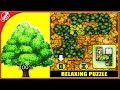 4 Seasons - Logic of Nature : Relaxing Puzzle (iOS Gameplay)