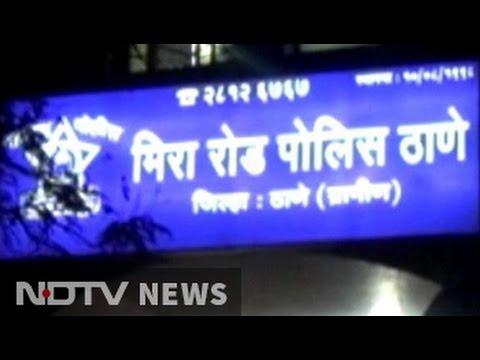Schoolgirl jumps to death near Mumbai, parents...