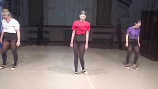 Year 9 Options Dance