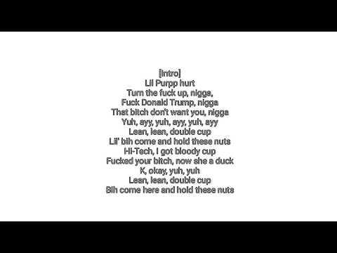 Smokepurpp (Audi) lyrics