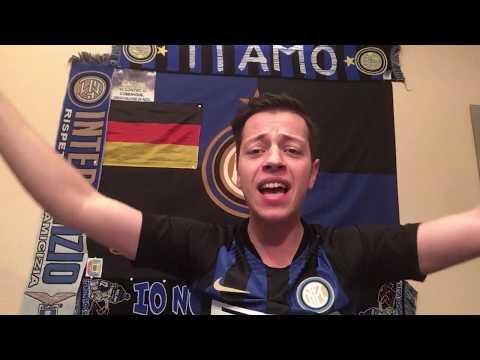 CAMPIONI D'ITALIA (nel...) EMPOLI 0-1 INTER - GRANDE KEITA!
