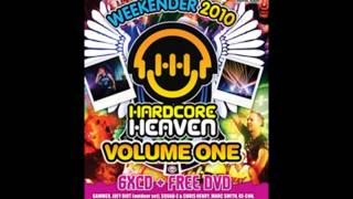 Hardcore Heaven Weekender 2010  Nicky Blackmarket Mc