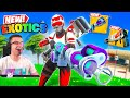Gambar cover Nick Eh 30 reacts to NEW Burst Quad Launcher!