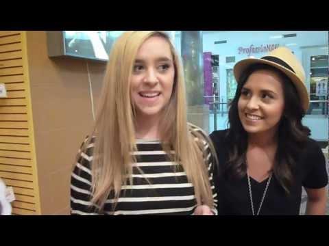 Megan & Liz Interview!