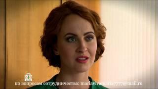 Актриса Мария Фефилова шоурил